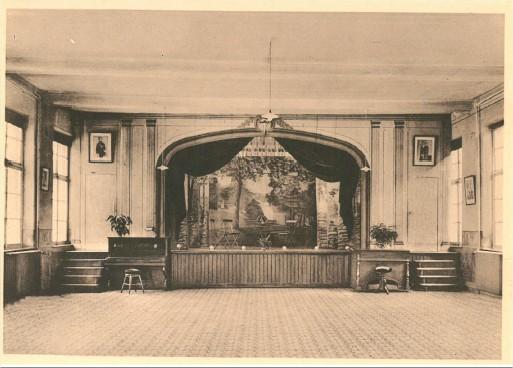 salle de spectacle saint Joseph