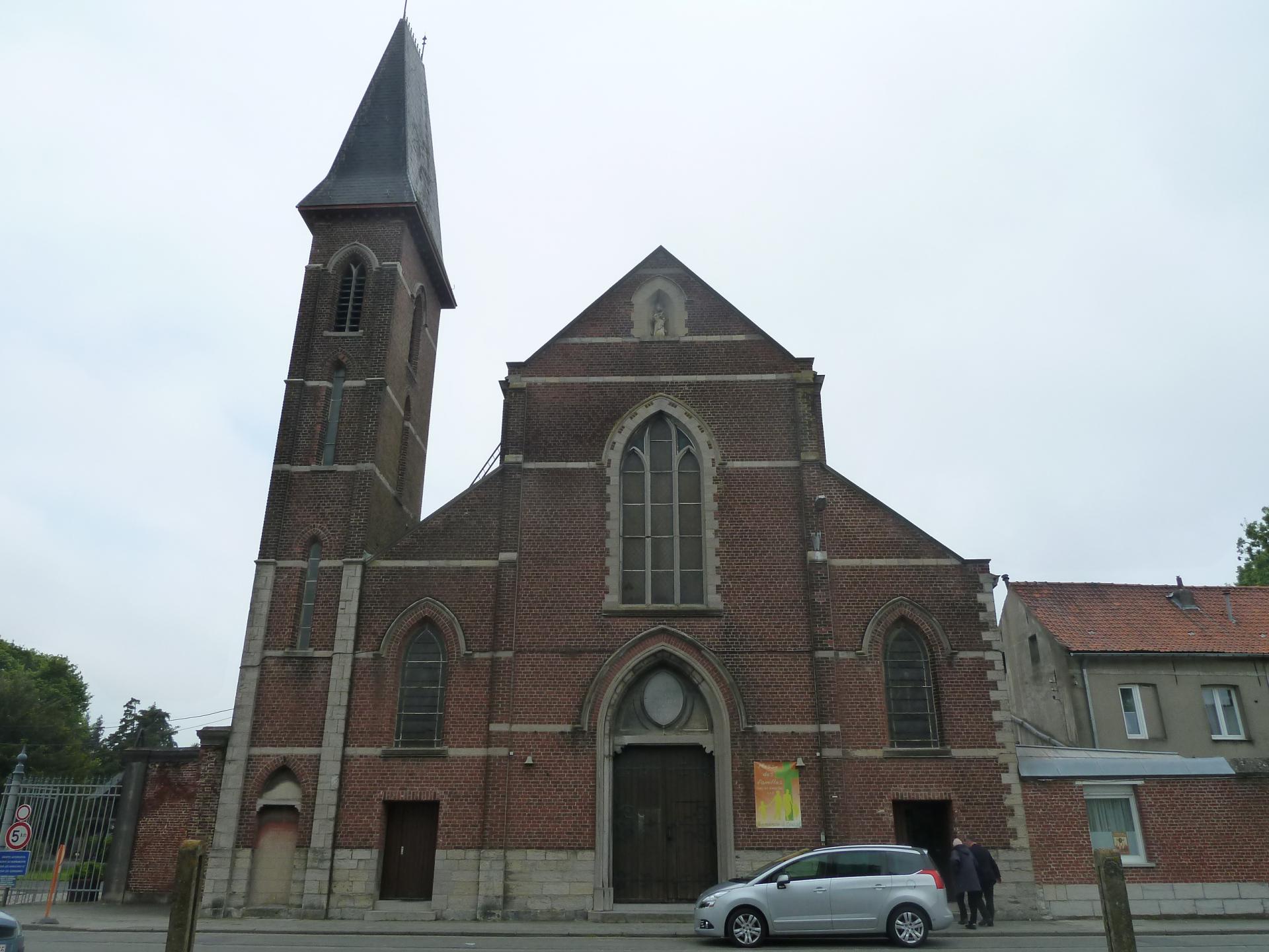 Notre Dame Auxiliatrice