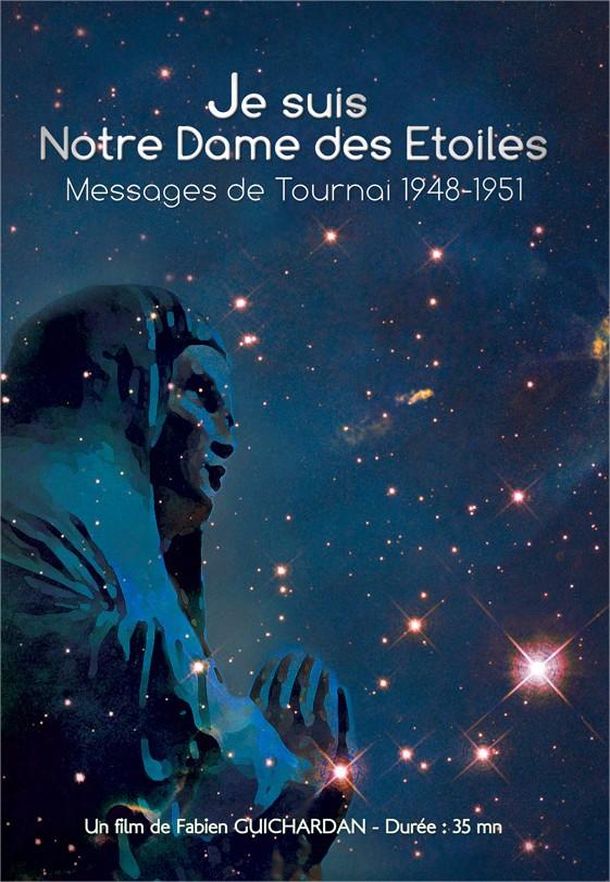Je suis Notre Dame des étoiles - DVD