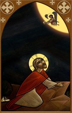 Gethsemanie