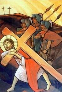 Portement de croix
