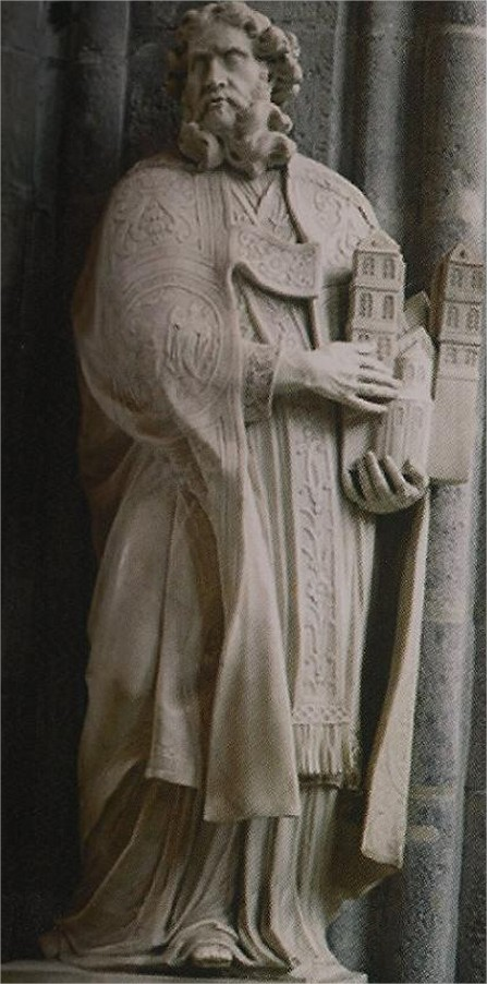 Saint eleuthere 1